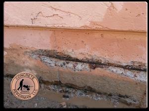 Foundation Waterproofing Contractor