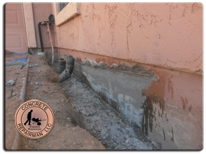 Foundation Contractor