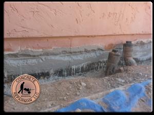 Foundation Repair Phoenix Arizona - Concrete Repairman®