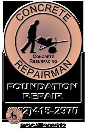 Foundation Repair Contractor Phoenix Arizona