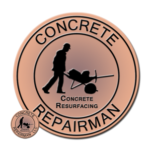 Concrete Repairman LLC - ROC# 300512 CR-9