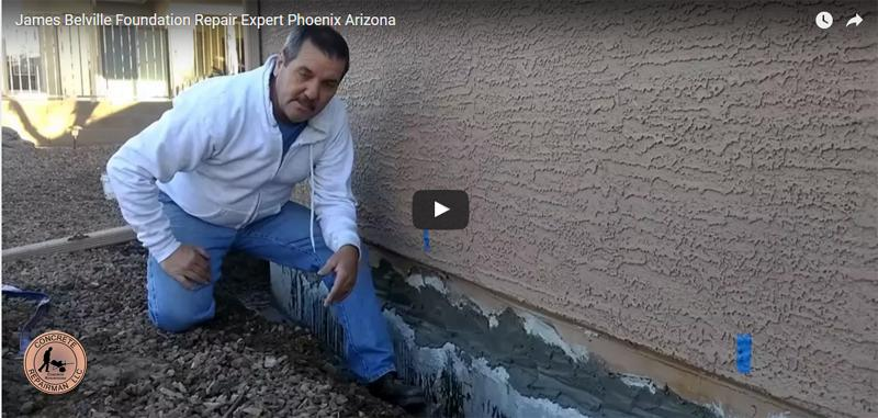 Foundation Repair Experts Arizona