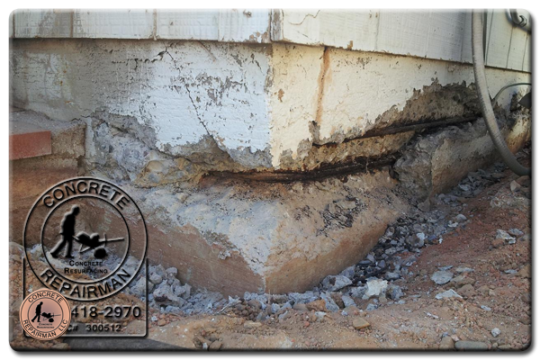 Foundation Repair and Inspection Division