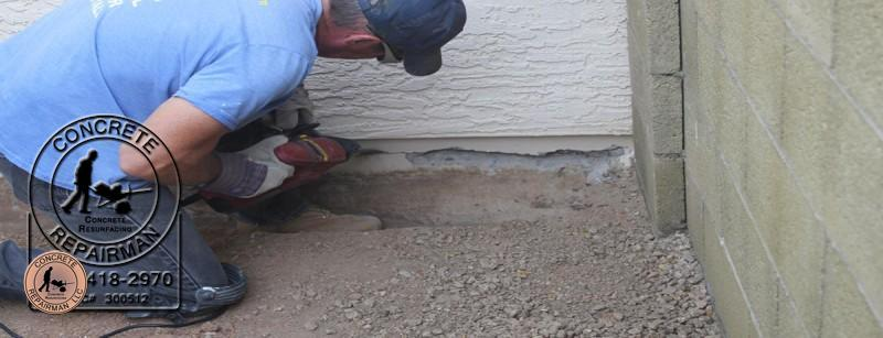 Arizona Foundation Repair Experts