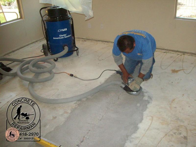 we know decorative concrete concrete repair resurfacing