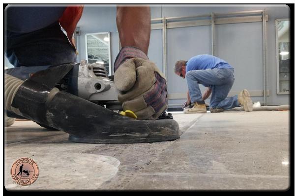 Concrete Grinding & Floor Leveling Experts Arizona