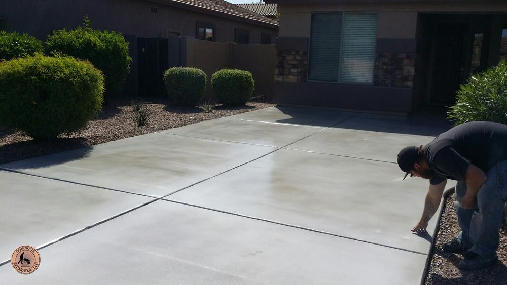 Concrete Contractor Phoenix Arizona Foundation Expert