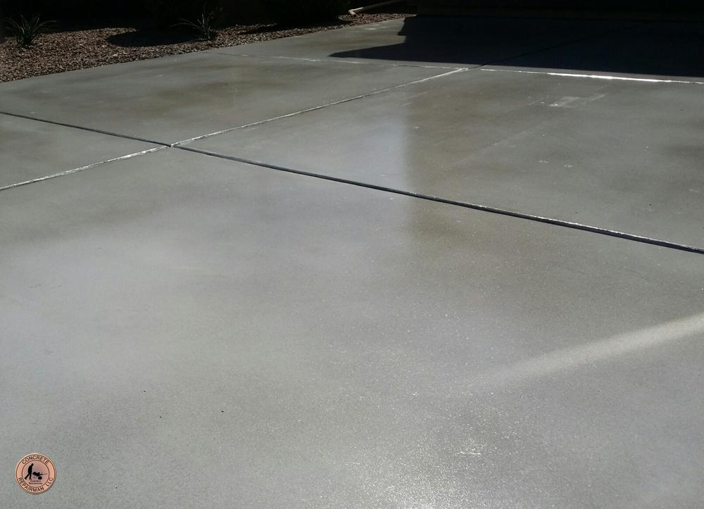 Acid Stained Concrete Floors Driveways Arizona Contractor