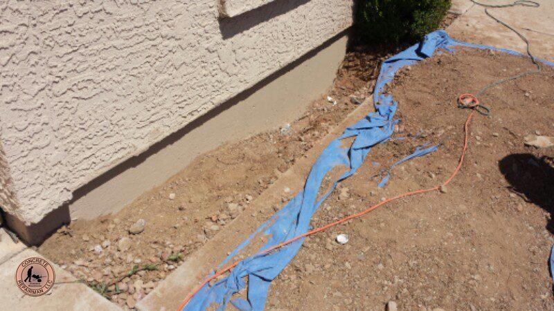 Foundation Repair Fountain Hills Arizona