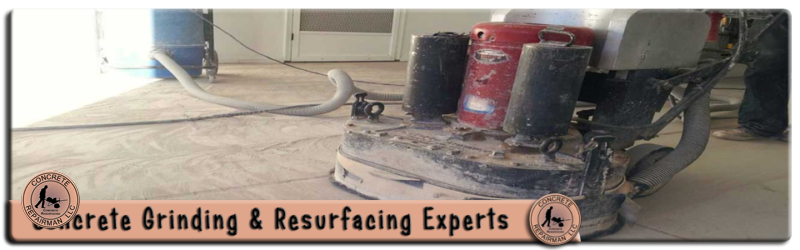 Concrete Resurfacing Experts
