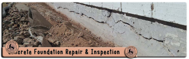 Foundation Repair Experts