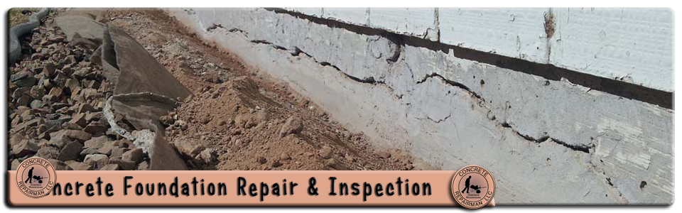 Concrete Foundation Repair & Inspection Arizona