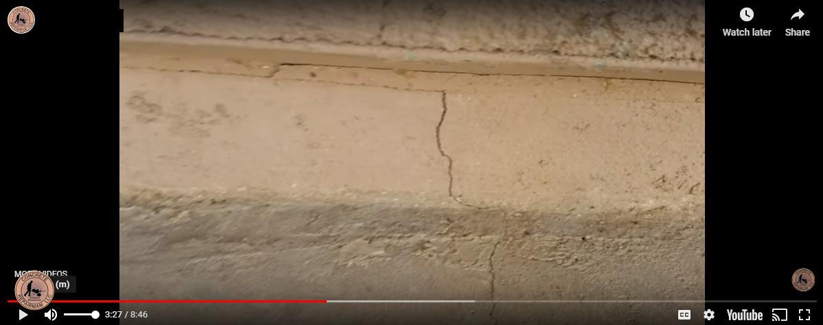 Foundation Repair Glendale Arizona - Concrete Repairman®